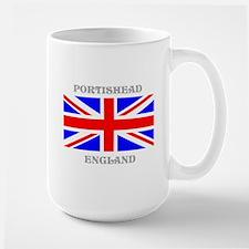 Portishead England Mug