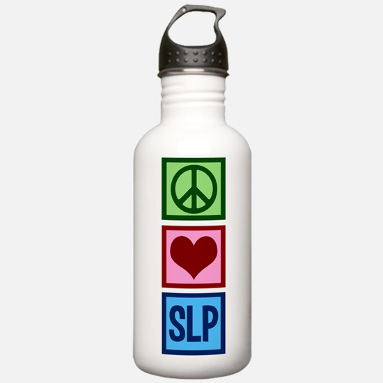 Speech Language Pathol Water Bottle