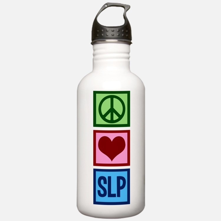 Speech-Language Pathol Water Bottle