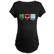Speech-Language Pathology. T-Shirt