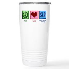 Speech-Language Patholo Travel Mug