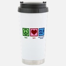 Speech-Language Patholo Travel Mug