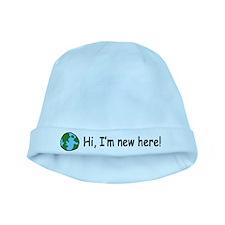 New Baby baby hat
