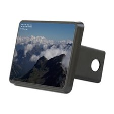 Top of the Schilthorn, Swi Hitch Cover