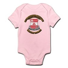 Army - 815th Engineer Bn Infant Bodysuit