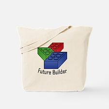Future Builder Tote Bag