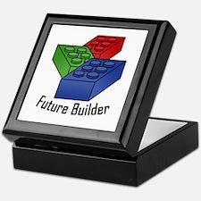 Future Builder Keepsake Box