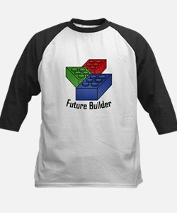 Future Builder Kids Baseball Jersey