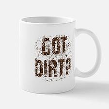 Got Dirt? Off Road 4x4 SUV Mug