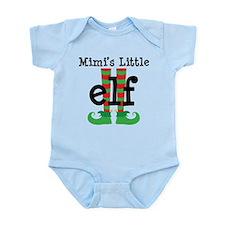 Mimi's Little Elf Infant Bodysuit