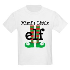 Mimi's Little Elf T-Shirt