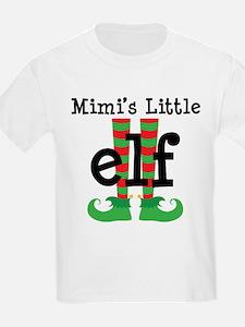 Mimi's Little Elf T-Shirt