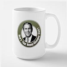 How's that Hopey Changey Stuff? Mug
