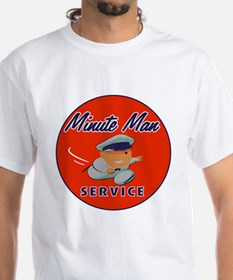 Minute Man T-Shirt