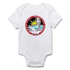 STS-74 Atlantis Infant Bodysuit