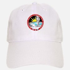 STS-74 Atlantis Baseball Baseball Cap