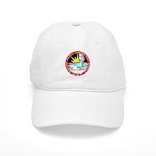 STS-74 Atlantis Baseball Cap