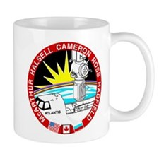 STS-74 Atlantis Mug