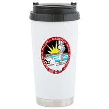 STS-74 Atlantis Travel Mug