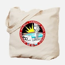 STS-74 Atlantis Tote Bag