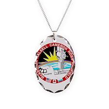 STS-74 Atlantis Necklace