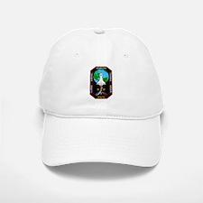 STS-70 Discovery Baseball Baseball Cap