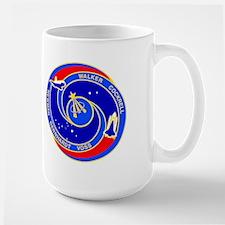 STS-69 Endeavour Mug