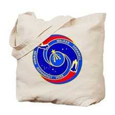 STS-69 Endeavour Tote Bag