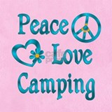 Camping Pajamas & Loungewear