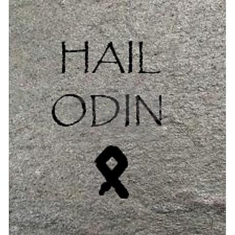 Hail Odin