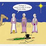 Christmas Aprons