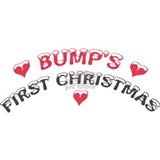 1st christmas Maternity