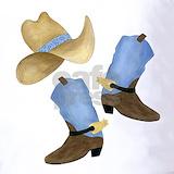 Cowboy Polos