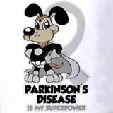 Parkinson superpower Polos