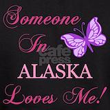 Alaska souvenirs Sweatshirts & Hoodies