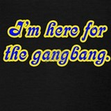 Gangbang Tank Tops