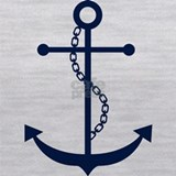Anchor Tank Tops