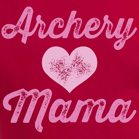 Archery Mama