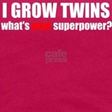 Funny twins Tank Tops
