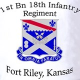 1st infantry division Polos