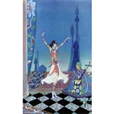Arabian nights Wall Decals