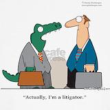 Funny lawyer Underwear