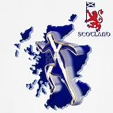 Scotland Tank Tops