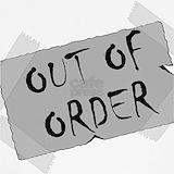 Out of order Underwear & Panties