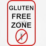 Funny gluten free Underwear & Panties