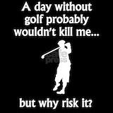 Golf Pajamas & Loungewear