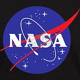 Nasa T-shirts