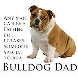 Bulldog dad Pajamas & Loungewear