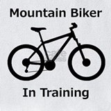 Mountain bike Bib