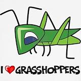 Grasshopper Underwear & Panties